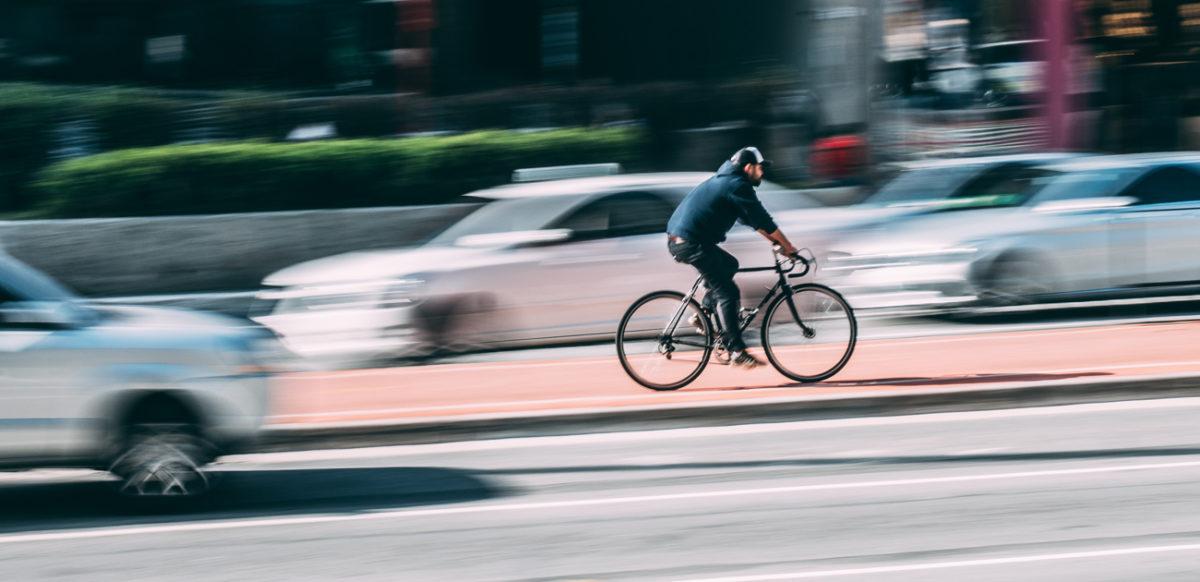 Démocratisation du vélo