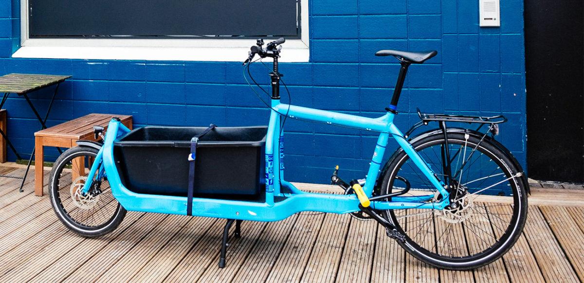 Vélos-Cargos